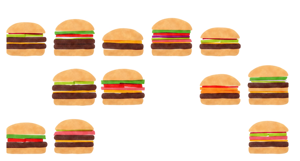 Burger King- Buen Rollo