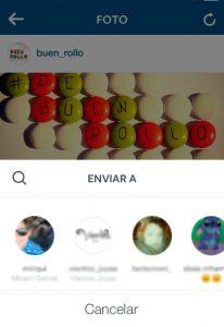 Instagram Buen Rollo